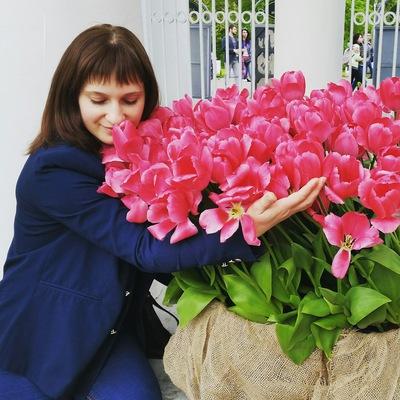 Аня Сидор