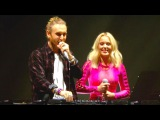 David Guetta &amp Zara Larsson - This One's For You Sweden LIVE in the Eesti- Party