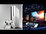 Microsoft's E3 2016 Xbox event in 8 minutes