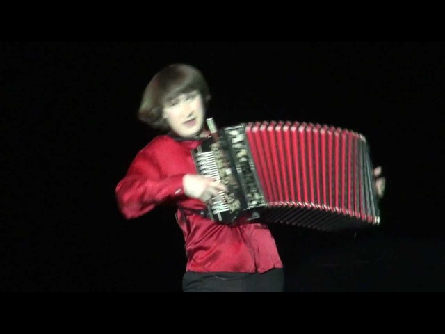 Марина Девятова. 17. Гармонист - виртуоз. Мытищи 04.03.12г.