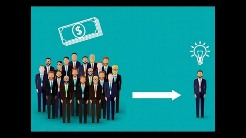 Крауд технологии источник финансирования в кризис. Новости из крауд мира.