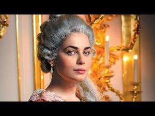 Один из самых ярких феноменов российской истории.Императрица Екатерина II.Рожденная править