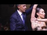 В Аргентине Барак Обама прочувствовал