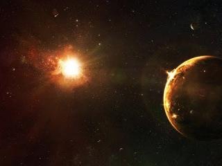 Путешествие на край вселенной! HD(720)