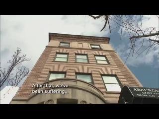 Отель. Миссия невыполнима 3 сезон 1 серия Abacrombie Inn B&B - Hotel Impossible 3x01