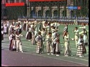 Всесоюзный Парад Физкультурников 1945 год