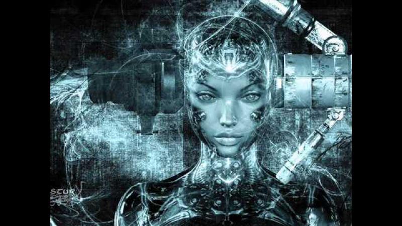 Frangellico D Medina Cyborgs