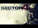 Сектор 4 (2014) / Боевик, военный