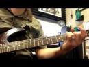 Gavin guitar lesson God's gonna cut you down San Clemente Music Lessons for teens and kids