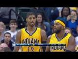 Philadelphia 76ers vs Indiana Pacers | Full Highlights | March 21, 2016 | NBA 2015-16 Season