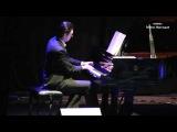 Argentine tango. Astor Piazzolla