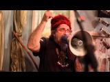 Tin Roof Session 22: New Zion Trio with Cyro Baptista - Mystics