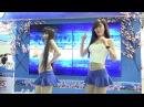 20150617台北國際光電週 富士金(Fujikin)開場舞 倪倪小帆