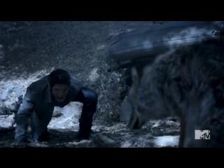 Fall Out Boy - Centuries _ Teen Wolf