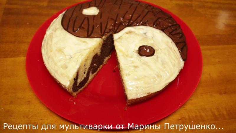 Кексы в мультиварке рецепты простые с фото