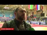 В спорткомплексе «Олимпийск» прошел первый день первенства СКФО по дзюдо среди юниоров