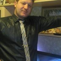 Анкета Андрей Николаич
