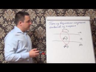 Евгений Грин - Почему возможно получение ответов из астрала