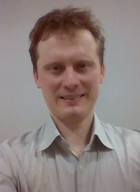 Максим Савин
