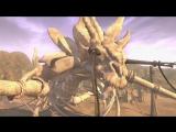 Golden Axe Beast Rider - Trailer 2 - Xbox360-PS3