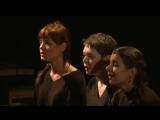 Вишня, Башлачёв, из спектакля Человек поющий