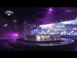 `VIDEO` 151230 | Bangtan - Opening @ KBS Gayo Daechukjae