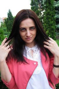Юлия Сидорина