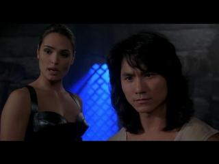 Смертельная битва 2: Истребление / Mortal Kombat: Annihilation (1997) / СУПЕР КИНО ФИЛЬМ