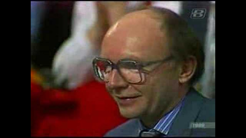 КВН НГУ 1988 финал, домашка.