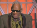 Ray Charles Inducts Billy Joel into the Rock and Roll Hall of Fame