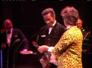 Keith Richards Inducts Chuck Berry into the Rock and Roll Hall of Fame