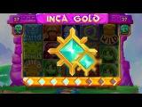 Inca Gold #slots #casino #free #bonus #slotmachine #online