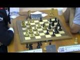 Чемпионат мира 2014 по блицу тур 11 Карлсен - Мамедьяров, Ферзевый гамбит