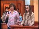 Федеральный судья выпуск 191 Жорин судебное шоу 2008 2009