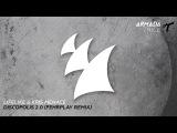 Lifelike &amp Kris Manace - Discopolis 2.0 (Fehrplay Remix)