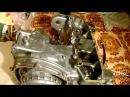 Двигатель ZZR 400 2 часть3