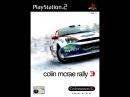 Colin McRae Rally 3 Soundtrack Theme Menu