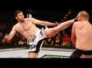Лучшие российские бойцы ММА Руслан Магомедов «Леопард» Бывший спецназовец в UFC