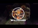 Speed Art9: WallpaperHD for SpaceCraft.[1080p]