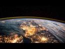 Космический таймлапс на основе фотографий из архива NASA