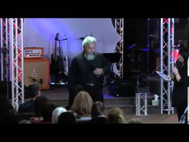 Как воскрешать мёртвых? Давид Хоган David Hogan ч3 (18.05.2014) Resurrection Glory Conference TCCI