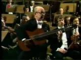 Narciso Yepes - Concerto d'Aranjuez  Adagio