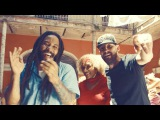 Gentleman &amp Ky-Mani Marley - Simmer Down (Control Your Temper) ft. Marcia Griffiths