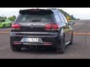 800HP Volkswagen Golf 6 R 3.6 HGP Biturbo!