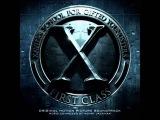 X-Men First Class Soundtrack  First Class 01