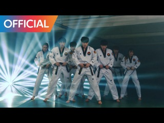 K타이거즈 (K-Tigers) - 영웅 (Mozaix Mix) MV