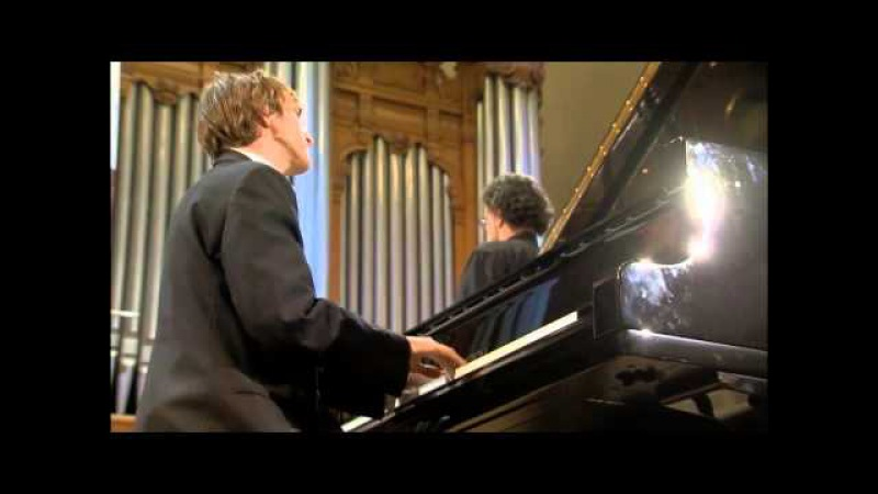 Alexander Lubyantsev - Mozart - Piano Concerto No 21 in C major, K 467