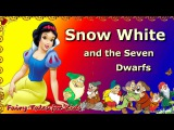 Snow White and the Seven Dwarfs by the Brothers Grimm. Fairy Tales for Kids