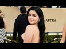 Ariel Winter Defends Showing Breast Reduction Surgery Scars: 'I'm Not Ashamed of Them'