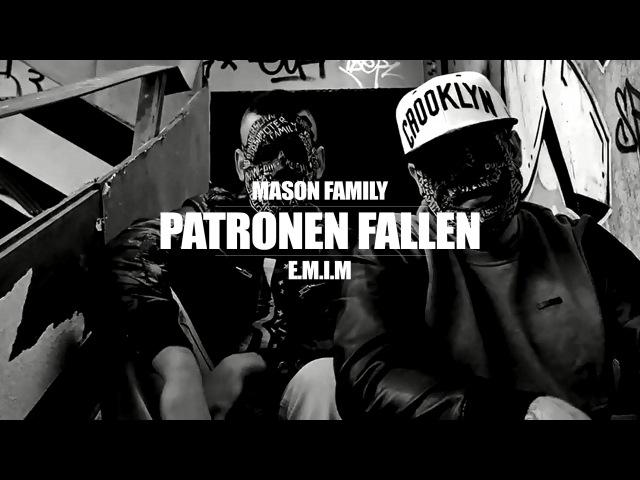 Mason Family - Patronen Fallen (2014)
